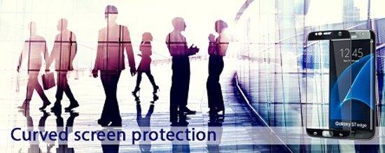 Bescherming voor- en achterkant