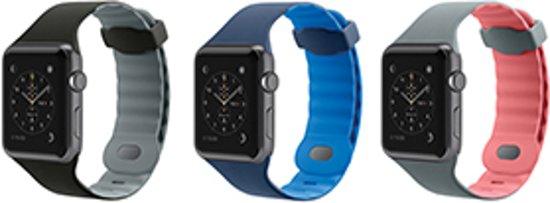 Apple watch armband in 3 kleuren