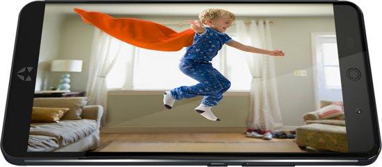 WileyFox Swift 2X scherm