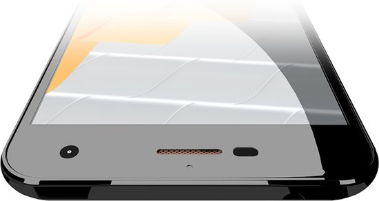 Wileyfox Spark + HD scherm