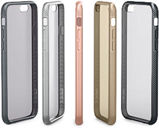 Kleur afgestemd op iPhone