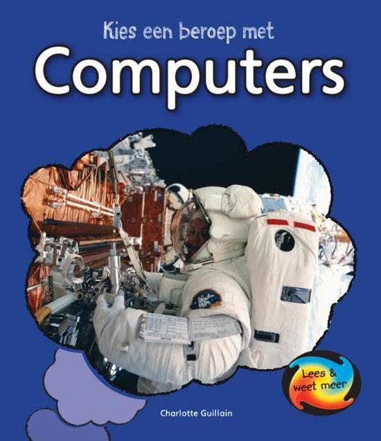 Kies een beroep met Computers