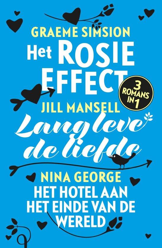 Rosie Effect Ebook