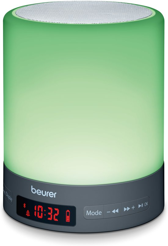 Beurer WL50 Wake Up Light