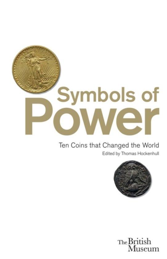 Bol Symbols Of Power Thomas Hockenhull 9780714118086 Boeken