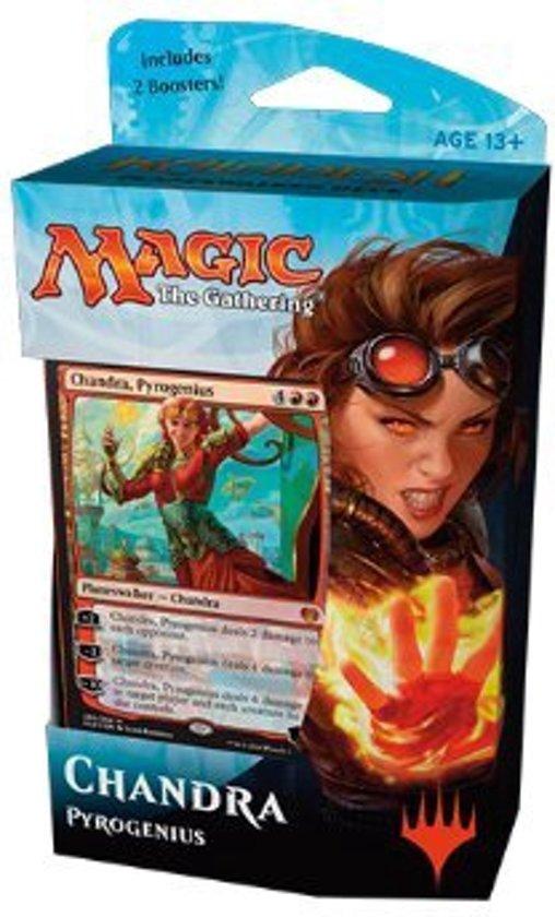 Afbeelding van het spel Magic The Gathering Kaladesh Planeswalker Deck