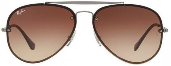 d52e513a6c1117 Zonnebril Heren Ray-Ban RB3584N 004 13 (58 mm)