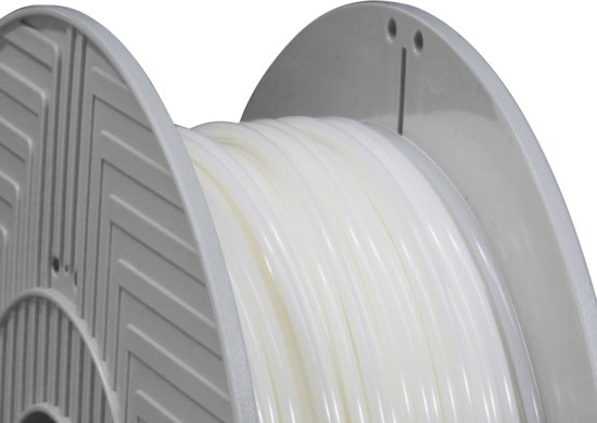 Verbatim 55500 3D Printer Filament PRIMALLOY 1.75mm 500g Wit