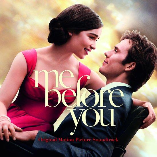 Me Before You (Original Soundtrack)