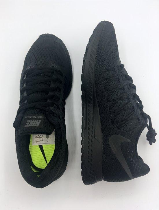 Hoge Kwaliteit Mannen Nike Air Zoom Pegasus 32 In Dark Blauw