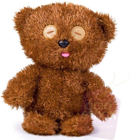 Despicable Me Minion knuffel Bob met beer kopen van ...