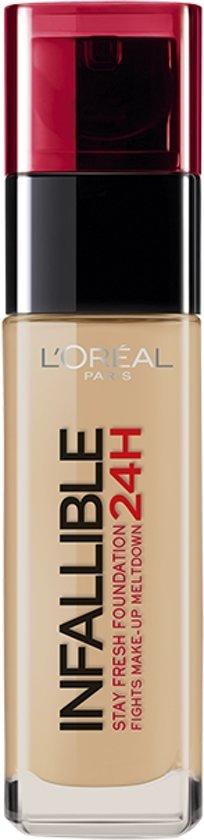 L'Oréal Paris Infallible - 235 Miel - Foundation