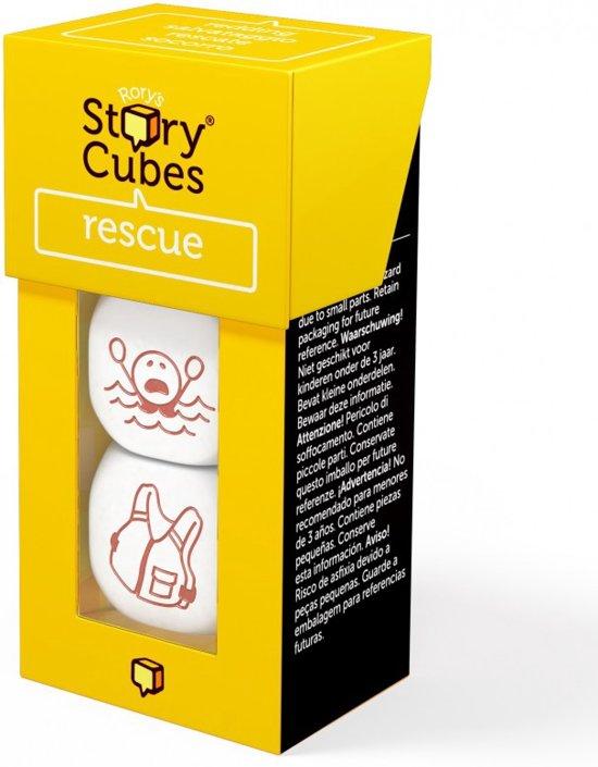 Afbeelding van het spel Rory's Story Cubes - mix Rescue