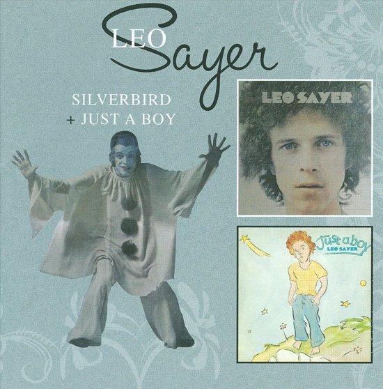 Silverbird & Just A Boy