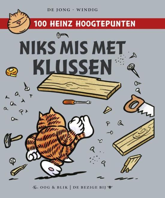 Heinz Niks Mis Met Klussen