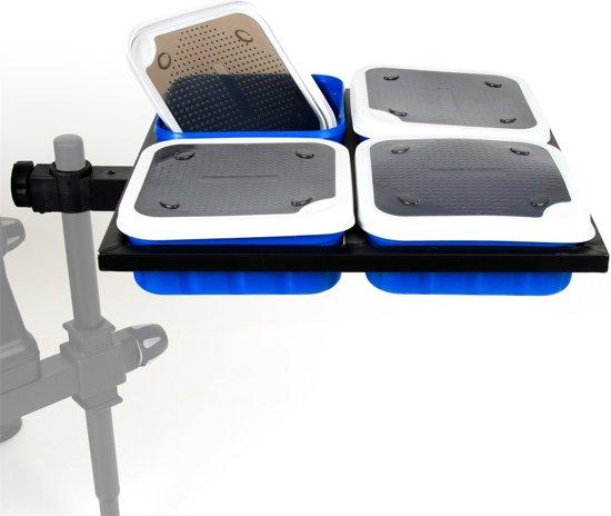JVS Baitbox Sidetray - Accessoires