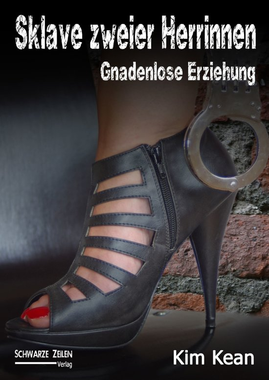 bol.com | Sklave zweier Herrinnen - Gnadenlose Erziehung