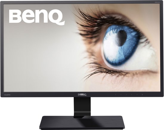 BenQ GW2470HM - Full HD Monitor
