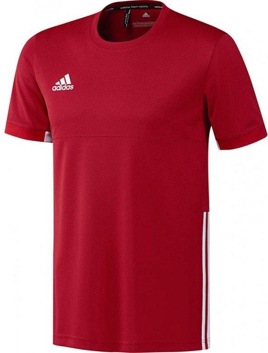adidas T16 Team T shirt Kids
