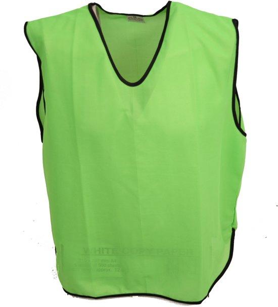 Pirotti Trainingshesje Basic Unisex Groen Maat S