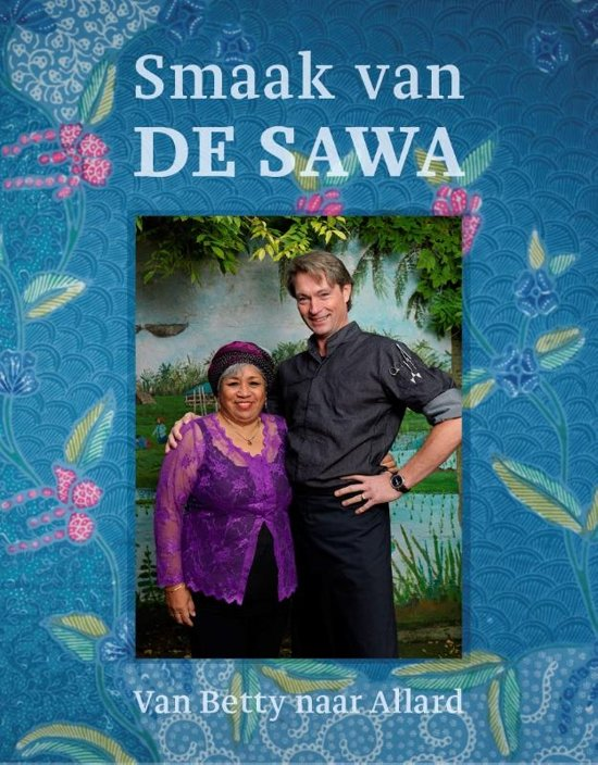 Smaak van de Sawa