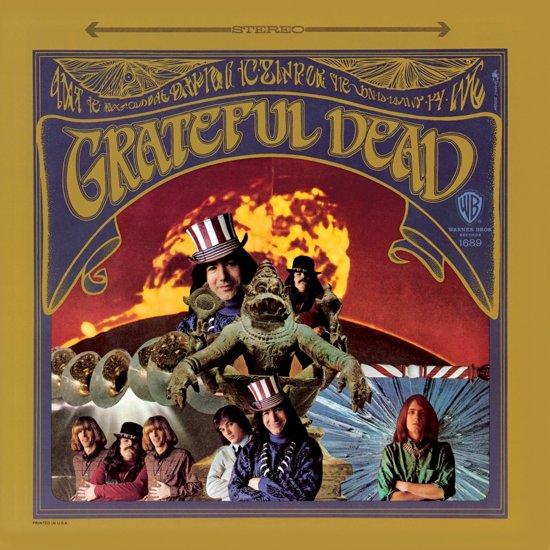 The Grateful Dead (50th Anniversary Picture Disc) (LP)
