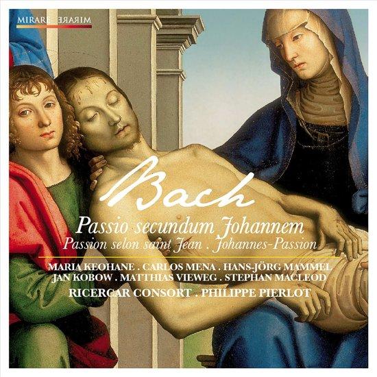Johannes-Passion / Passion Ricercar Consort