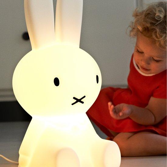 Lamp 50 cm Nijntje Wit