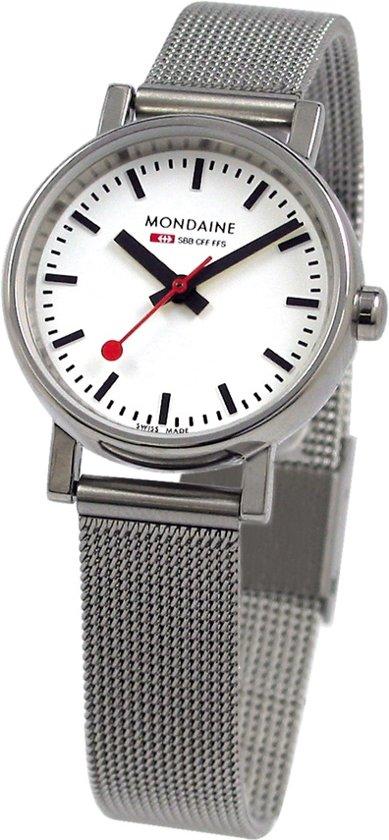 Mondaine Evo Petite Horloge 26 mm