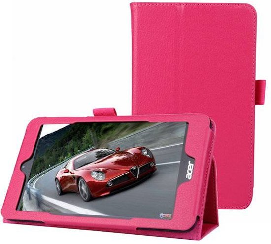 Acer Iconia One 7 B1-750HD hoes magenta