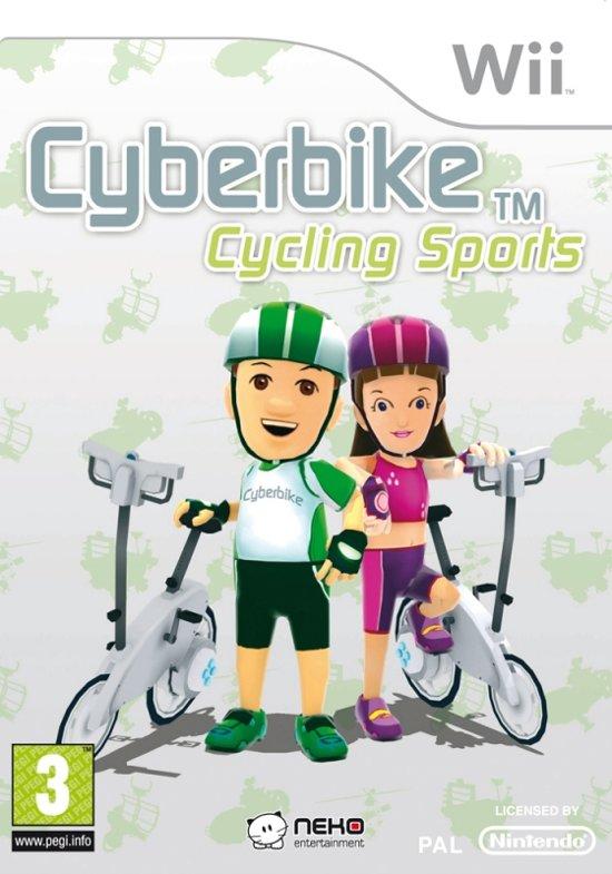 Cyberbike Cycling Sports kopen
