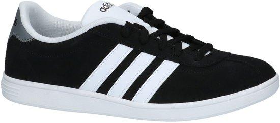 adidas vl court sneakers heren