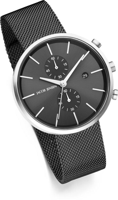 Jacob Jensen Linear 626 Horloge