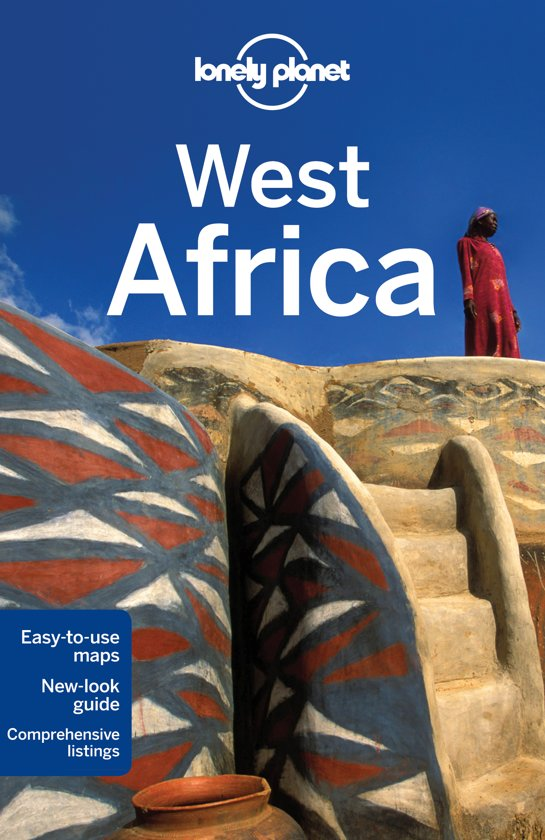Lonely Planet West Afrika