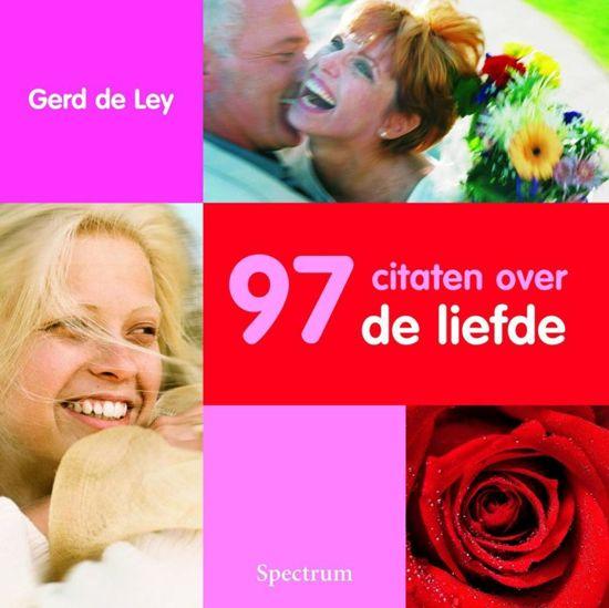 Citaten Over De Liefde : Bol citaten over de liefde g de ley
