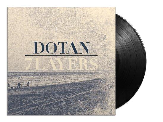 7 Layers (LP)