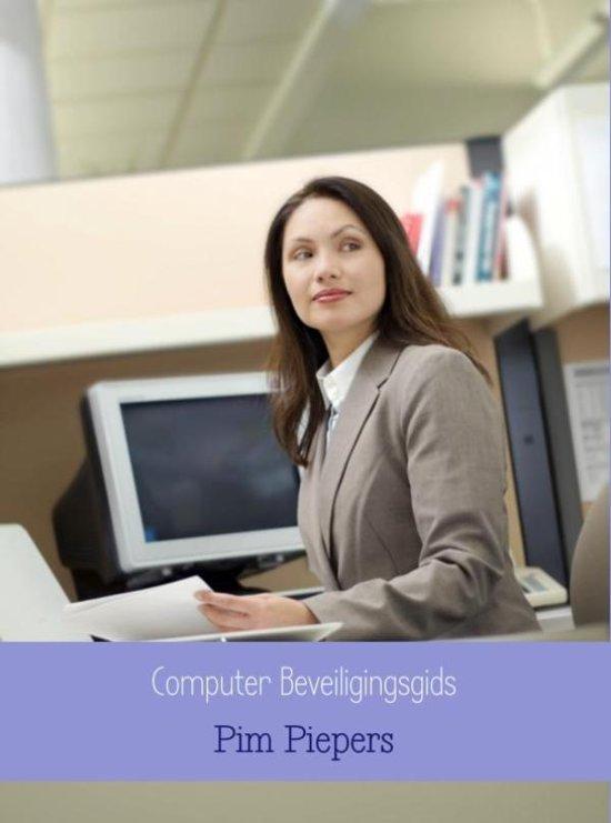 Computer Beveiligingsgids