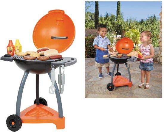 Little Tikes Keuken : Bol.com little tikes barbecue grill speelset little tikes