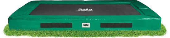 Salta Excellent Ground 153 x 214 cm Groen - Trampoline