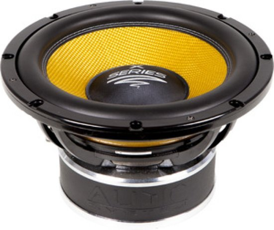 X--ion-Serie 300 mm LONG STROKE - Subwoofer 1100/750 Watt