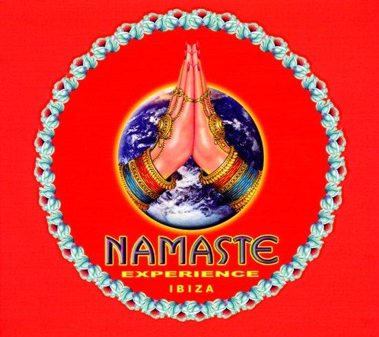 Namaste Experience Ibiza