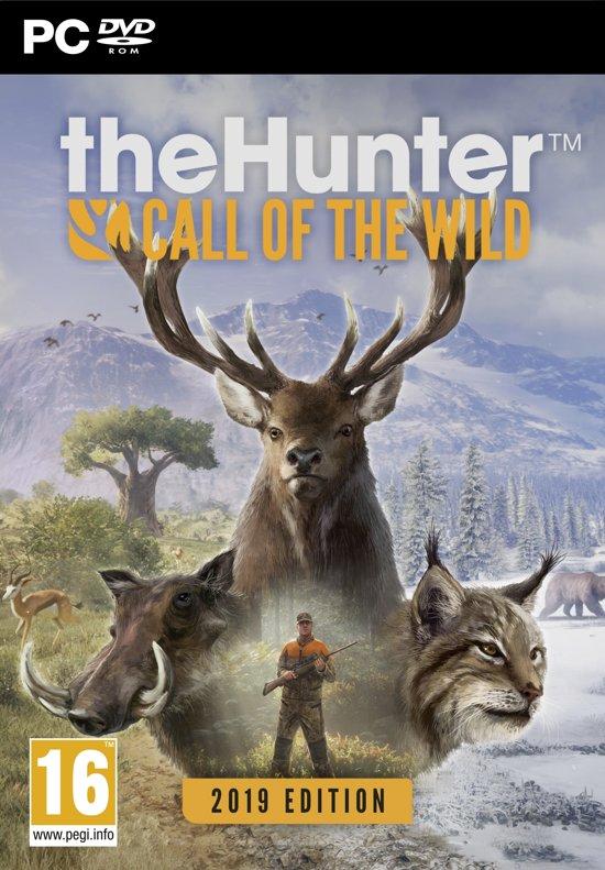 theHunter 2019 Edition - PC
