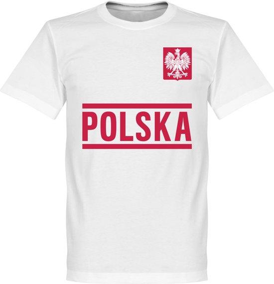 Polen Team T-Shirt - XL