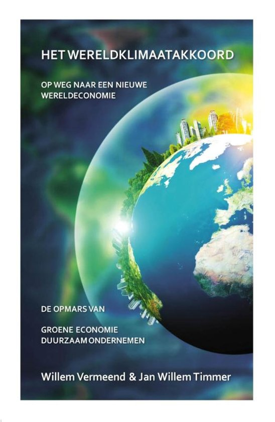 Op weg naar een groene economie