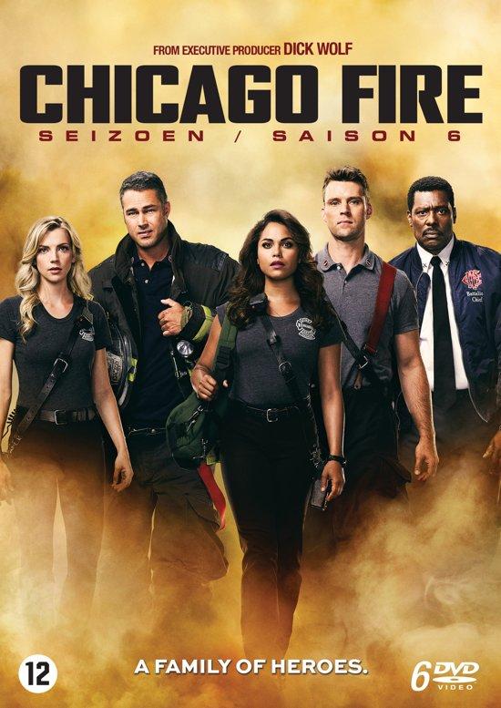 Chicago Fire - Seizoen 6