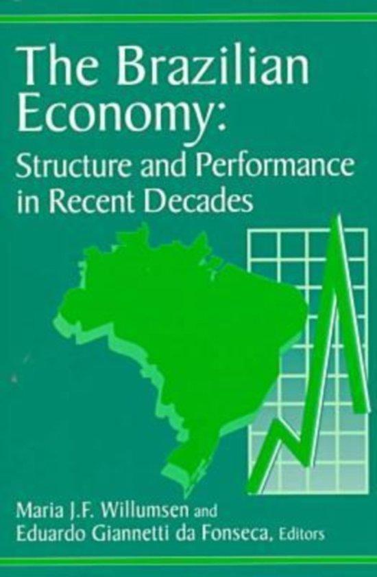 an introduction to the analysis of brazilian economy 1 an estimation of the underground economy in brazil 15/08/2012 fernando de holanda barbosa filho ∗ ibre-fgv / fgv projetos 1 introduction.
