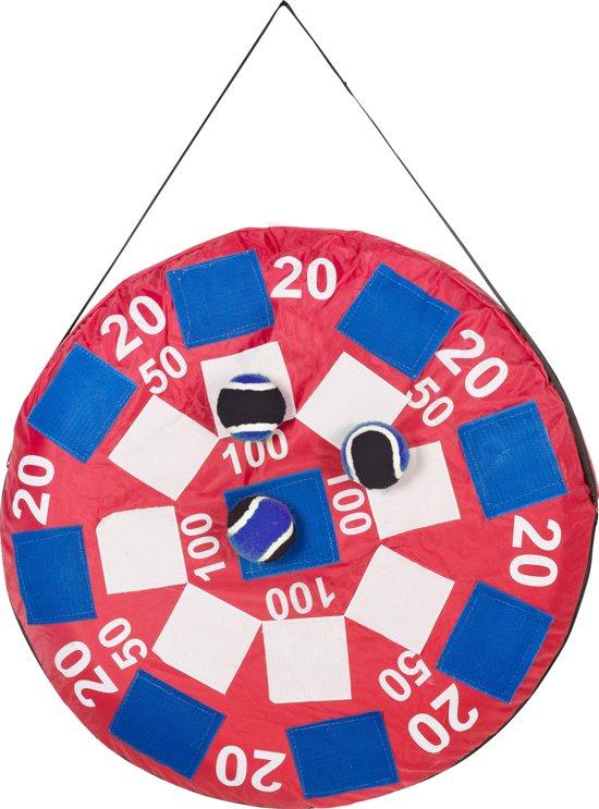 Afbeelding van het spel BS Klitteband Darten