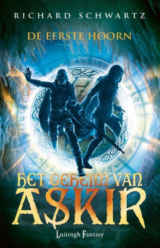Het geheim van Askir - 1 - De eerste hoorn