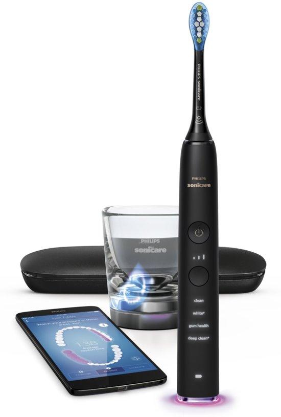 Philips Sonicare DiamondClean Smart HX9903/13 - Elektrische tandenborstel