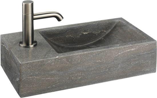 Fontein Natuursteen Toilet : Bol ben venetia fontein hardsteen l bxlxh krgt links